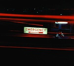 Errors in the Emergency Department