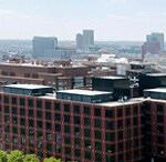Johns Hopkins in Baltimore