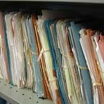 Analysis of medical records should be done by a knowledgeable person