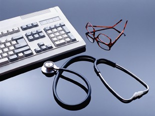 Computerized medical records and confidentiality