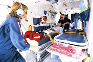 car accident, medical malpractice event, nursing malpractice