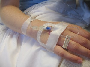 TPN, total parenteral nutrition errors, blood stream infection
