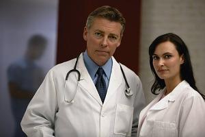 hospitalist, nurse practitioner in hospital