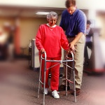 liability for patient falls, deviations from falls standard of care