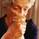 dementia in hospital, senility in hospital, confused patient