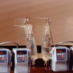 patient controlled analgesic pumps