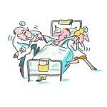 conflcit between doctors and nurses