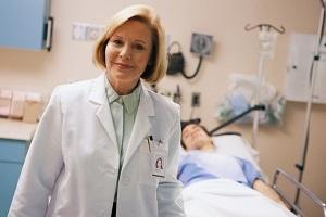 hospital quality of care