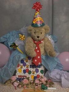 Teddy Bear 078