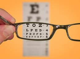 Low vision creates significant safety risks