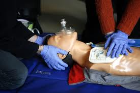 Are patients dying from ineffective cardiopulmonary resuscitation?