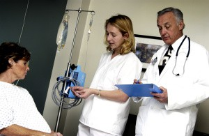 Infusion pumps can be an important tool in decreasing medication errors.