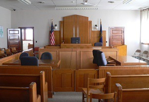 Unexpected Courtroom Events - Lessons from Speakers