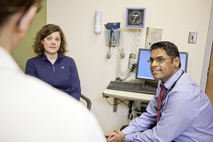 Ambulatory Care - Communication Challenges