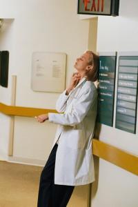 nurse fatigue, tired nurses, fatigue and medical errors