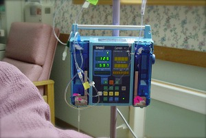 IV pump, Ofirmev, IV acetaminophen