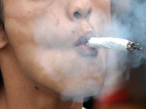 Marijuana: Too Stoned to Skateboard?