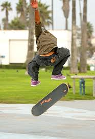 skate boarder Marijuana