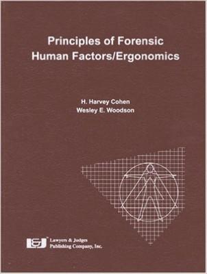 Principles of Forensic Human Factors/Ergonomics
