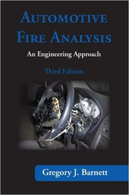 Automotive Fire Analysis