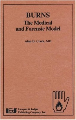 Burns-The Medical and Forensic Model