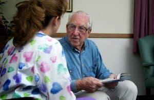 Nursing Home Administrator Expert Witness