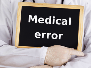 Medical Errors are a Leading Cause of Death Contact An Attorney