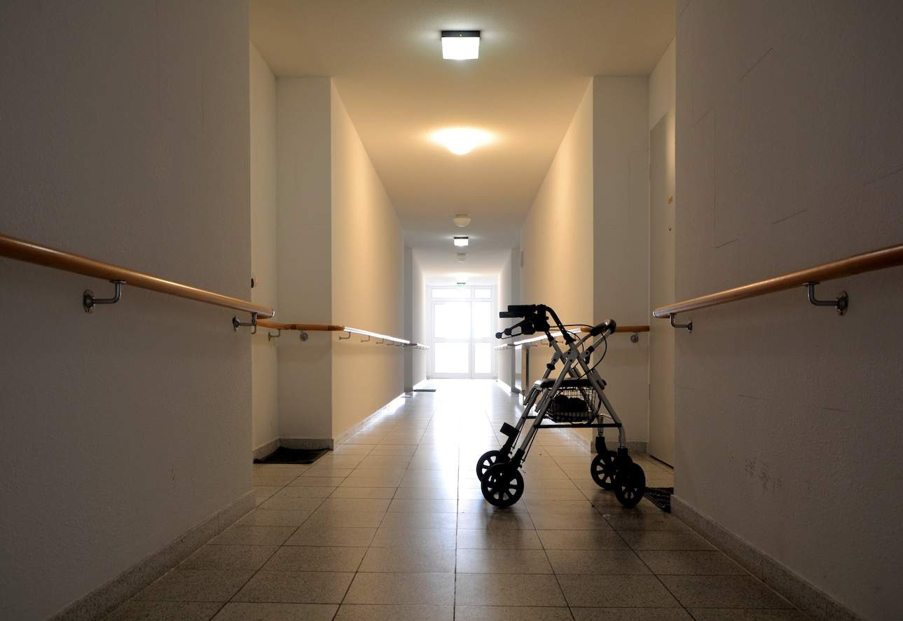 Technology, Negligence & the Dark Side of Nursing Homes
